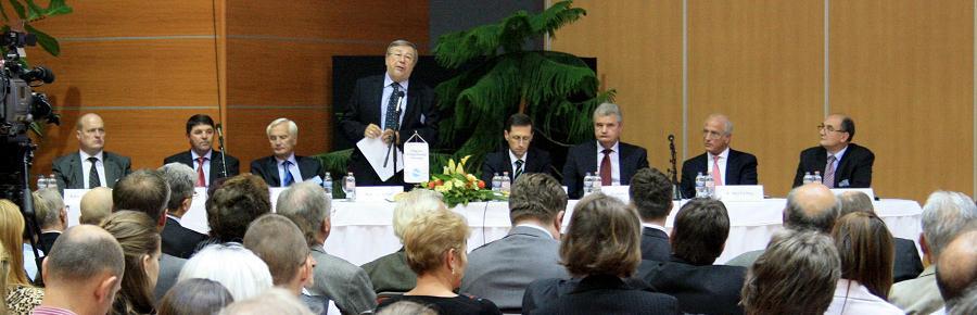 Közgazdász vándorgyűlés 2014