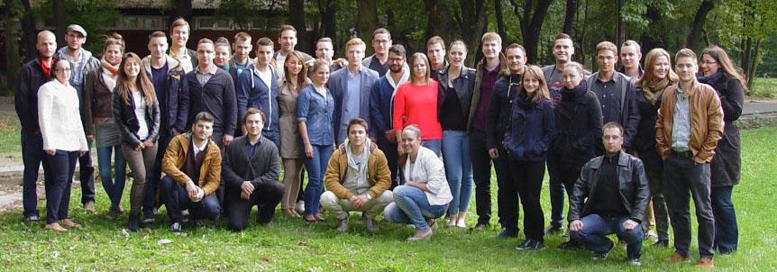MKT IB vezetői hétvége 2014