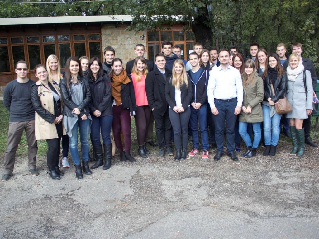 MKT IB vezetői hétvége 2015