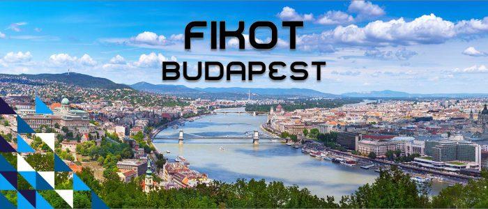 FIKOT Budapest MKT