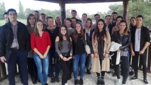 MKT IB vezetői hétvége Kaposvár 2017
