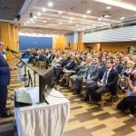 Közgazdász vándorgyűlés Eger megnyitó