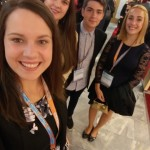 Az MKT IB Debrecen tagjai