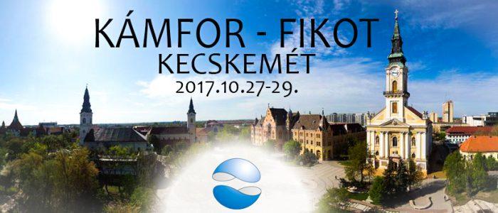 Fikot-Kámfor Kecskemét 2017