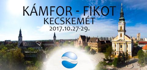 Sikerrel zárult a KÁMFOR-FIKOT konferencia