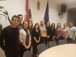 MKT IB Debrecen kurzus