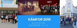 Kámfor 2019 Kaposvár MKT IB
